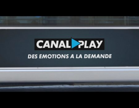 CANAL PLAY – Arpel Films